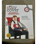 Univ. Alabama Childrens Portable Easy Seat Polyester Adjustable Lightwei... - $23.51