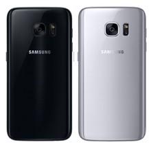 "Samsung Galaxy S7 - 32GB 4G LTE (GSM UNLOCKED) 5.1"" Smartphone SM-G930W8"