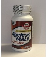 Ageless Male Boost Free Testosterone 60 Tablets - $24.99