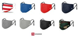 RICHARDSON FACE COVER MASK  *FREE SHIPPING * - $14.99