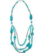 Avon Western Summer Statement Necklace - $17.99