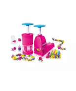 Cutie Stix Jewelry Maker Kit Create Fun Jewelry & Figures Ages 6+  - $26.72