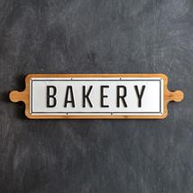 Bakery Wall Décor  Future Ship 08/07