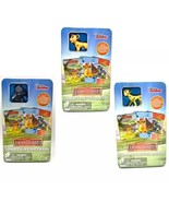The Lion Guard Jumbo Childrens Playing Cards  Kids Disney Junior Lion Ki... - $12.86