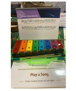 Music PlayBook for plastic resonator bells (ages 2+) (book only) - $24.00