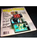HIGH TIMES MAGAZINE Feb 1979 Stupid TV WILLIAM BURROUGHS Big Cars Timoth... - $17.99