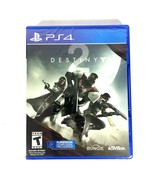 PS4 Destiny 2, New Legends Will Rise, Play Station 4, Teen Rated, NEW Se... - $10.88
