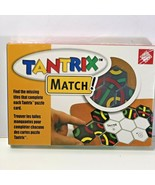 Tantrix Match Game Addictive Solitaire Puzzle Educational Puzzle Game Ag... - $14.84