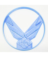 US Air Force Armed Forces Military Branch Cookie Cutter USA PR3421 - $2.99