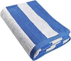 Utopia Towels Cabana Stripe Beach Towel - Large Pool Towel - Extra Large... - $21.15