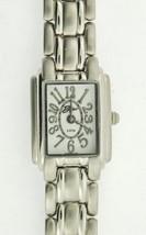 Belair A8689 Silver Tone Womens Watch - $164.95