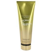 Victoria's Secret Coconut Passion Body Lotion 8 Oz For Women  - $25.82