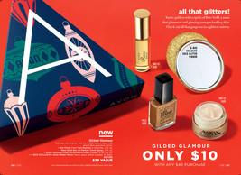 Avon A Box Gilded Glamour - $10.00