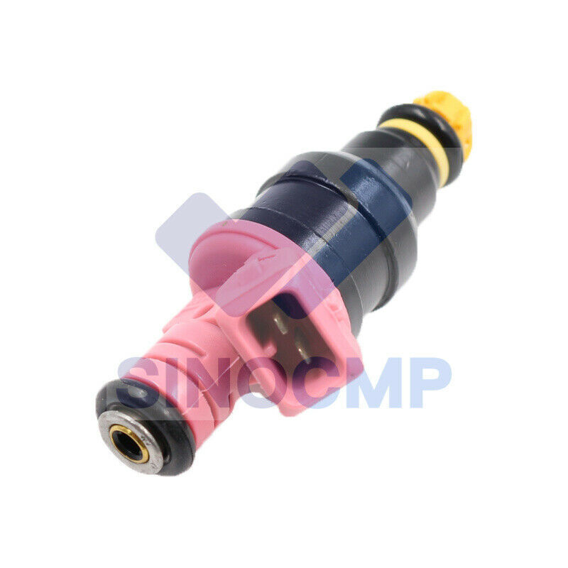 Injectors 0280150440 Fuel Injectors For 1996-2000 BMW 328i328is M3Z3 Pretty image 4