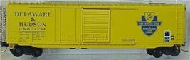 Micro Trains 76020 DH 50' Boxcar 24294 - $20.25