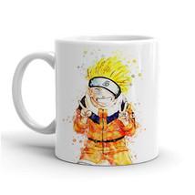 Naruto Anime Coffee Mug 11oz Changing Gift Sasuke Boruto Kakashi Tea Cup... - £9.52 GBP+