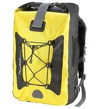 Phantom Aquatics Premium Waterproof Backpack Dry Bag (25-Liter|Yellow) - $76.85