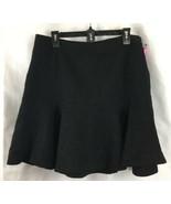 New I Love Ronson Black Aline Skirt Size 16 - $17.89