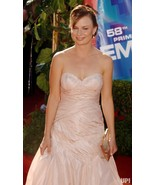 BCBG Max Azria ATELIER Dress GOWN celebrity collectible Mary Lynn Rajskub - $3,819.84