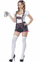 California Costumes Coqueto Lederhose Alemania Oktoberfest Disfraz Halloween image 3