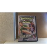 The Biggest Loser - The Workout: Boot Camp (DVD, 2008) - $2.38