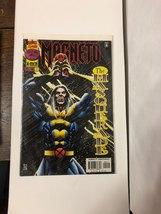 Magneto #2 - $12.00