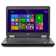Dell Latitude E5440 Core i5-4310U Dual-Core 2.0GHz 8GB 500GB DVD14 LED L... - $343.12