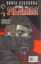 Just a Pilgrim, Edition# 3 [Comic] [Jul 01, 200... - $3.50