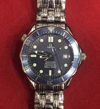OMEGA SEAMASTER Professional Chronometer WATCH! Stunning Present / Gift!!! - $2,156.00