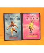 Rebecca Wells Devine Secrets of the Ya-Ya Sisterhood & Little Altars Eve... - $9.99
