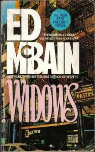Ed McBain 3 Paperback Book Lot 87th Precinct