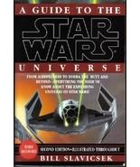 A Guide to the Star Wars Universe by Bill Slavicsek - $8.99