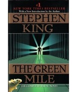 The Green Mile by Stephen King PB Complete Slipcase - $9.99
