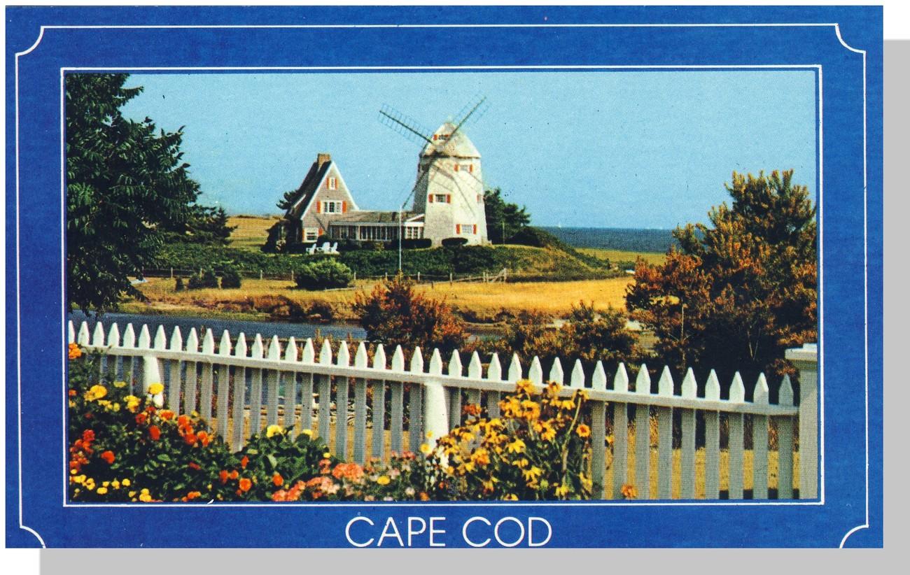 Cc windmill typical