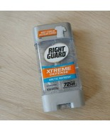 Right Guard Antiperspirant Deodorant Xtreme Defense Arctic Refresh Gel 4... - $7.92