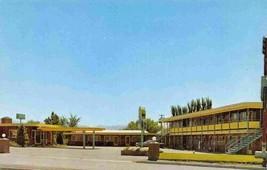 Red Arrow Motel US 50 Montrose Colorado postcard - $6.44