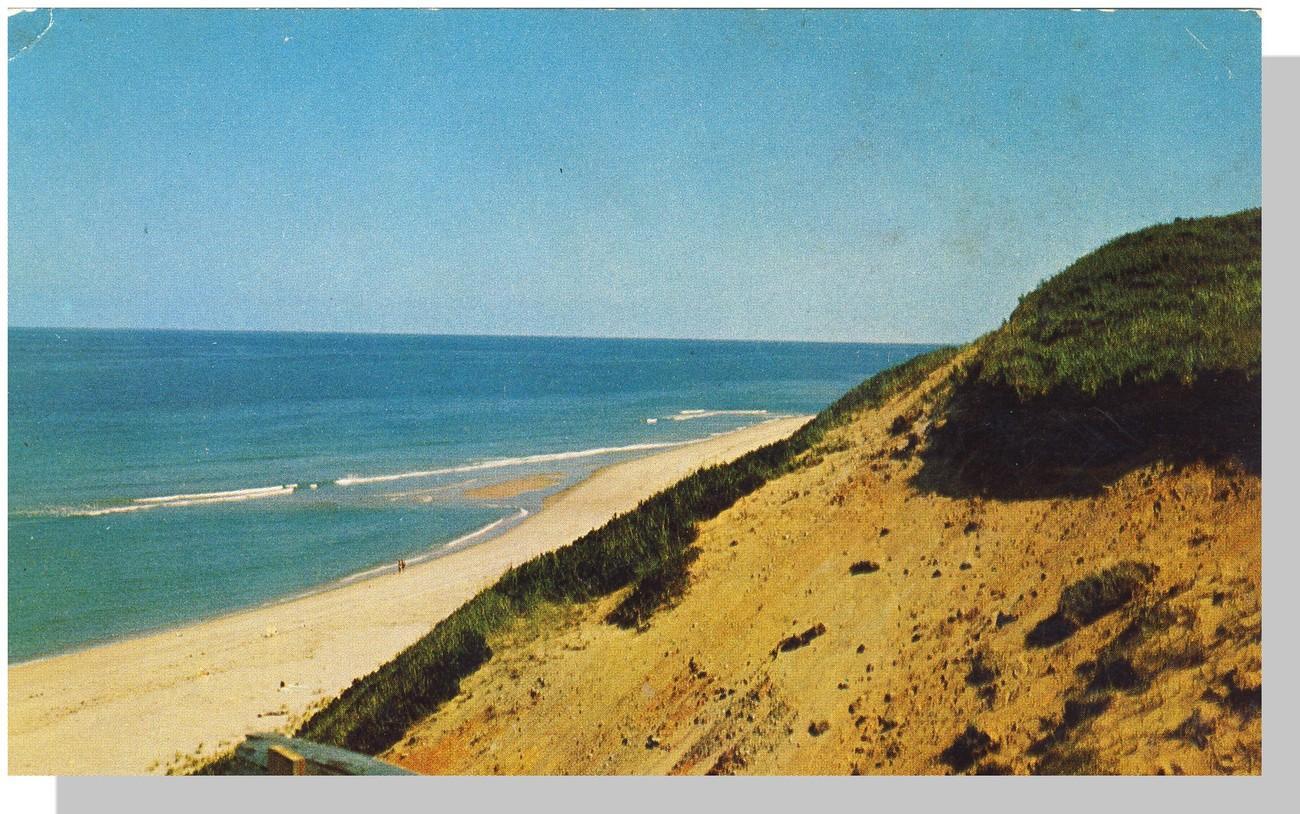 Cc sand dune highland