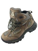 SH30 Vasque Breeze Women US 7.5M GORE-TEX XCR Hiking Boot Brown Nubuck L... - $40.09