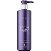 Alterna Caviar Anti-Aging Replenishing Moisture Shampoo 16.5oz - $61.56