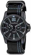 Tommy Bahama Men's 10018317 Paradise Pilot Multifunction Analog Display Japanese