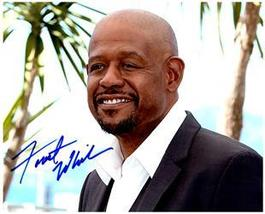 FOREST WHITAKER  Authentic Original 8x10 SIGNED AUTOGRAPHED PHOTO w/ COA... - $48.00