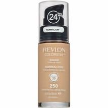 Revlon ColorStay Makeup For Normal/Dry Skin, Fresh Beige - $45.14