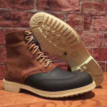 """Timberland Men's Stormduck Waterproof Leather 6""""inch Duck Boots Shoes A1... - $129.97"""