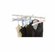 Bend A Hanger Satin Finish - 6 Pack - $11.99