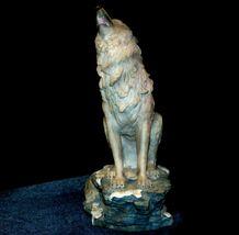 Wolf Figurine AB 252 Vintage image 5