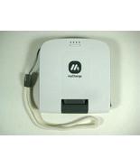 myCharge Portable Power Bank RFAM-0164 - Compact, Lightweight - $10.40