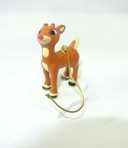 Hallmark Keepsake Small Rudolph Christmas Ornament - $5.99