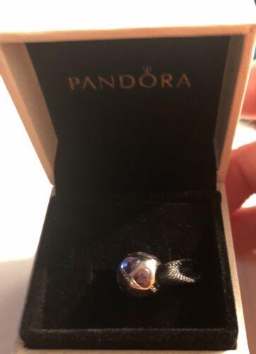 AUTHENTIC Pandora Love You Enamel Hearts Charm,790543EN28