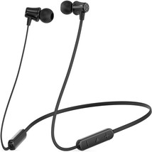 SoundPEATS Bluetooth Headphones Wireless Earbuds 4.1 Magnetic Bluetooth ... - $89.86