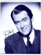 JIMMY STEWART  Authentic Original AUTOGRAPHED SIGNED PHOTO w/ COA 5119 - $175.00